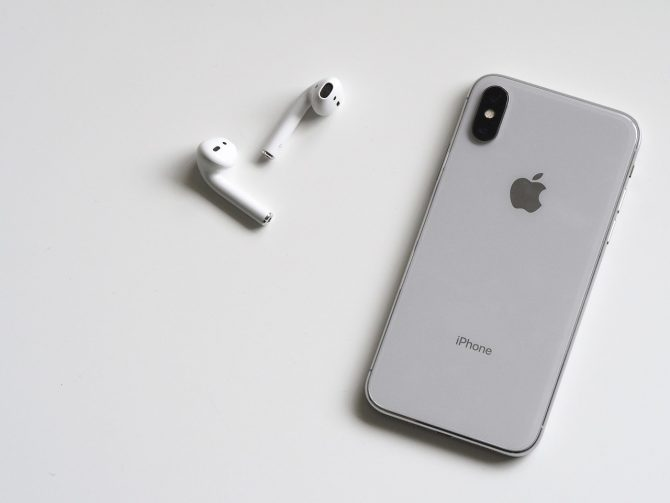 AirPods,シェア